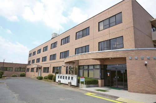前橋城南病院