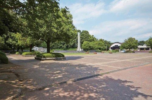 前橋総合運動公園