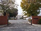スマートハイムプレイス本庄市五十子(周辺環境)本庄市立本庄南中学校