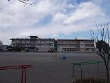 スマートハイムシティ上中居(周辺環境)佐野小学校