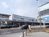 スマートハイムシティ上中居(周辺環境)JR高崎駅