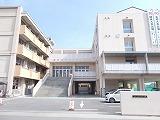 スマートハイムシティ上中居(周辺環境)佐野中学校