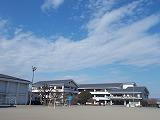 スマートハイムシティ龍舞ガーデン(周辺環境)休泊中学校