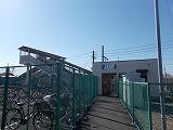 スマートハイムシティ龍舞ガーデン(周辺環境)竜舞駅
