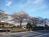 スマートハイムプレイス上小出(周辺環境)群馬大学付属病院