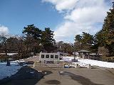 スマートハイムプレイス上小出(周辺環境)敷島公園