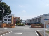 スマートハイムシティ菅谷(周辺環境)群馬南中学校