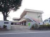 スマートハイムシティ菅谷(周辺環境)堤が丘幼稚園