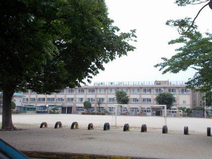 スマートハイムプレイス天川大島II(周辺環境)前橋市立桃瀬小学校