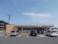 セブンイレブン伊勢崎寿町店