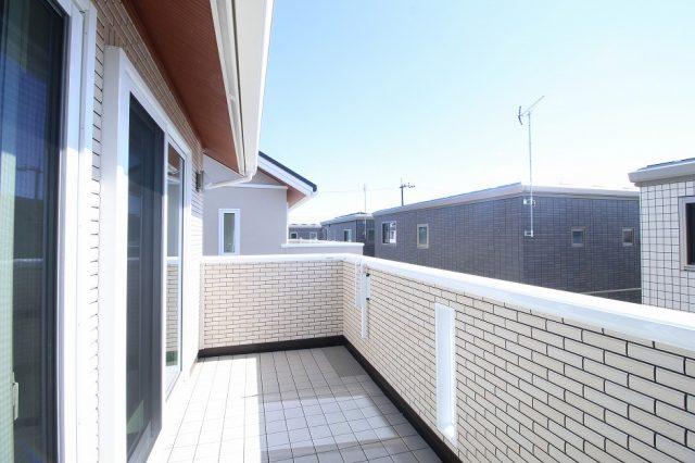 【分譲住宅・建売】スマートハイムシティ住吉ガーデン北 No.09(イメージ8)