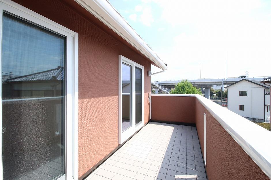 【分譲住宅・建売】スマートハイムプレイス天川大島II No.2(イメージ8)