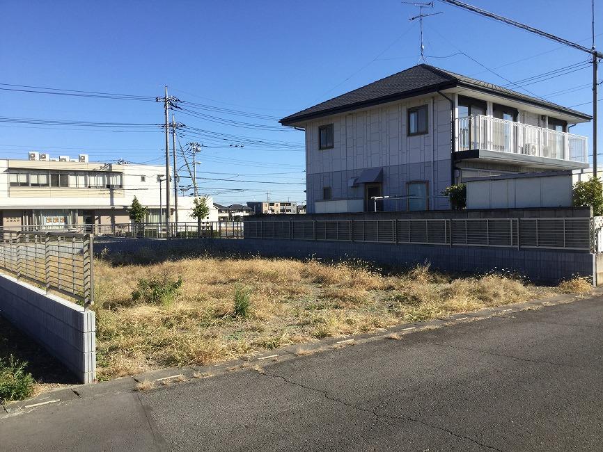 スマートハイムプレイス上里七本木(分譲地イメージ2)