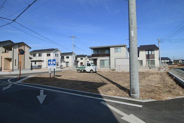 スマートハイムプレイス藤岡(分譲地イメージ2)