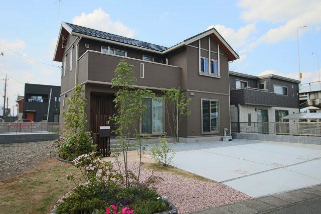 スマートハイムプレイス天川大島II(建売住宅イメージ1)