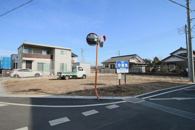 スマートハイムプレイス藤岡(分譲地イメージ1)