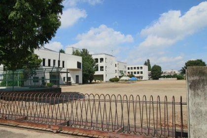 スマートハイムシティ住吉ガーデン北(周辺環境)大泉町立北小学校