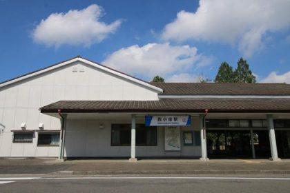 スマートハイムシティ住吉ガーデン北(周辺環境)西小泉駅